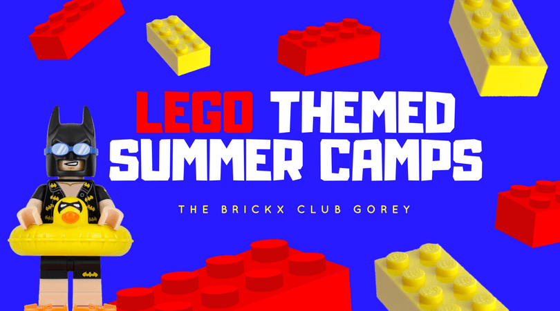 LEGO® Summer Camp - Arklow
