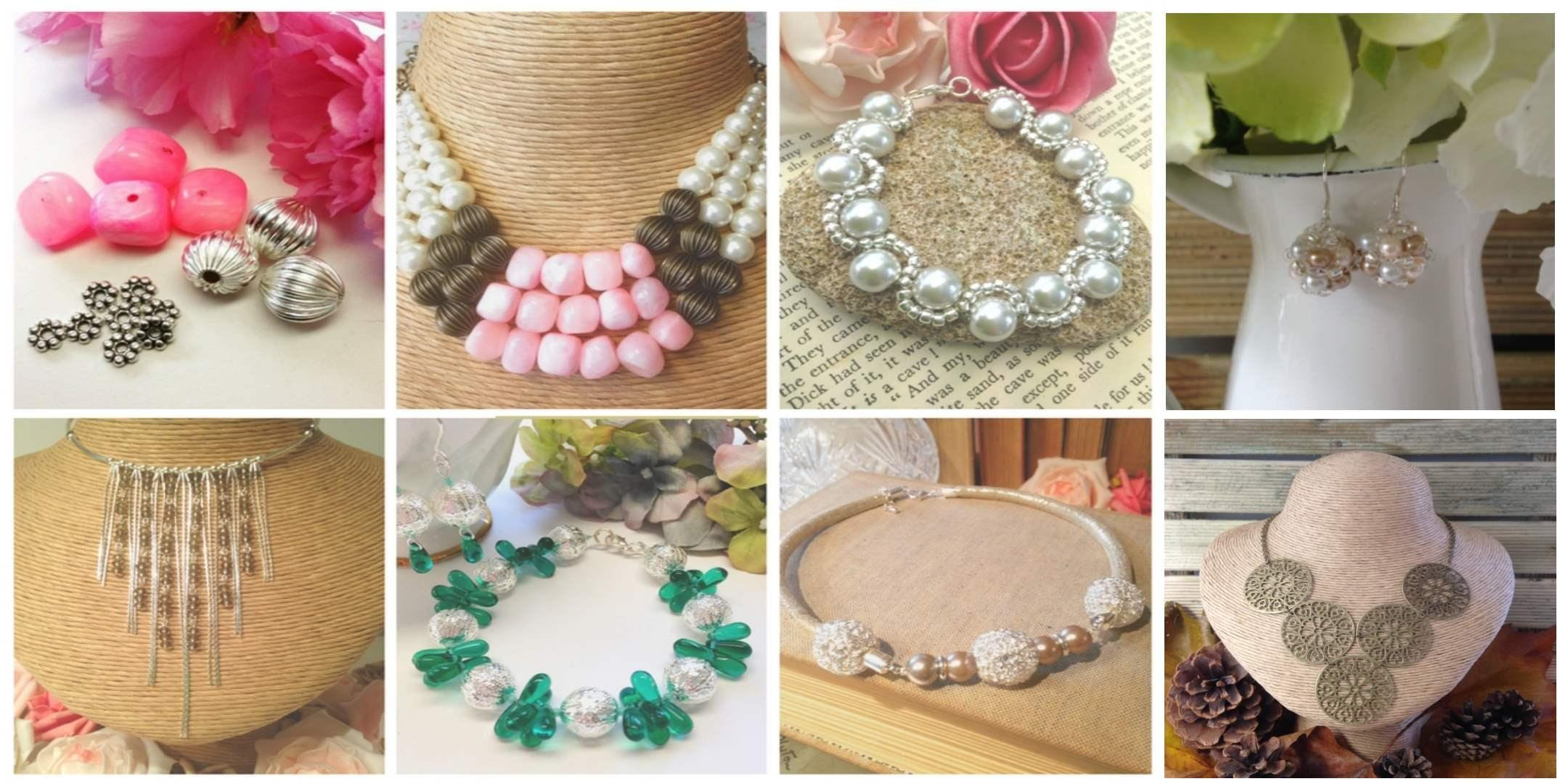 Beadelicious Bead & Jewellery Making Soiree