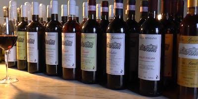 Wine tour and tasting - Visita in cantina e degustazione