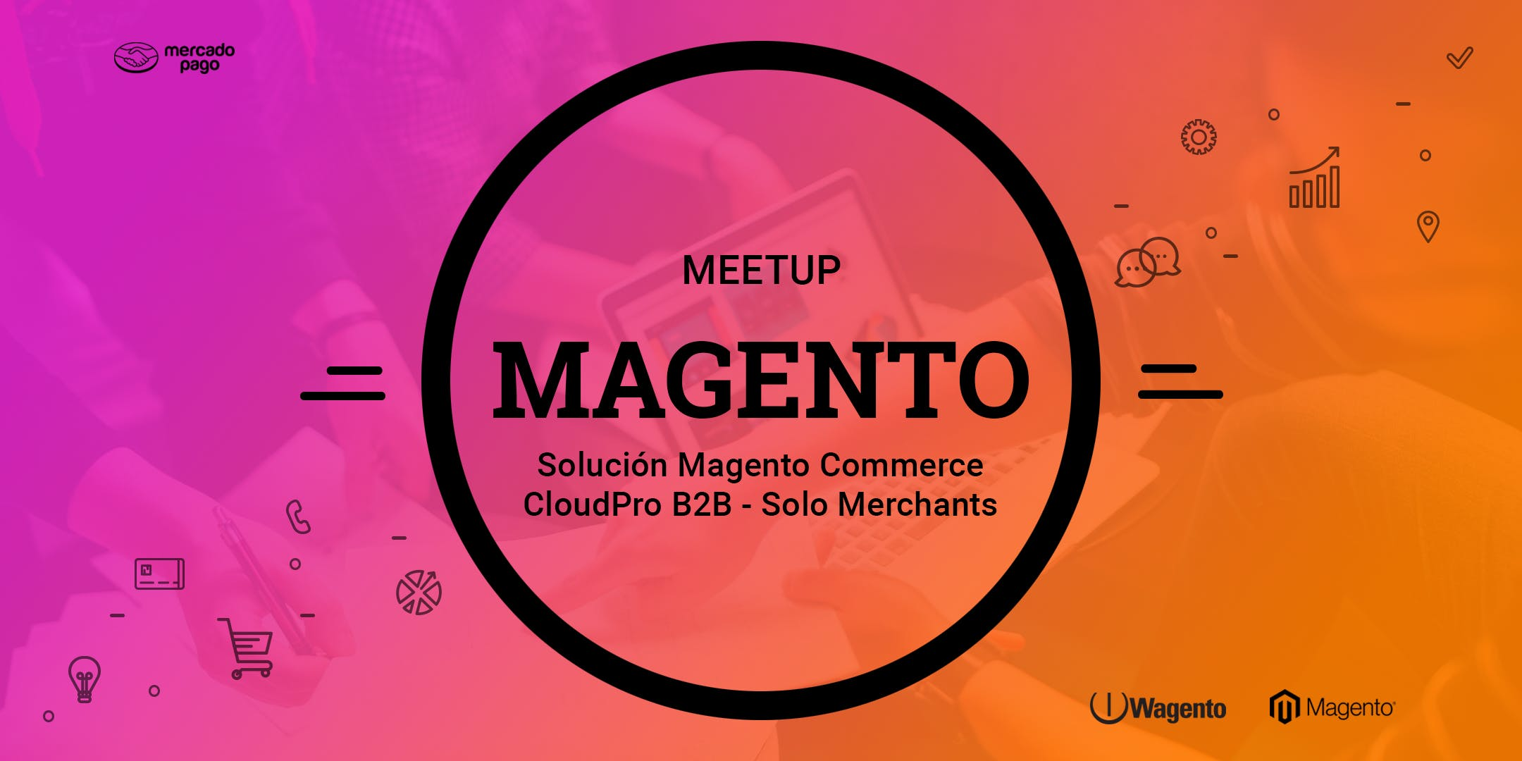 Magento Commerce Cloud Pro B2B & B2C la Plata