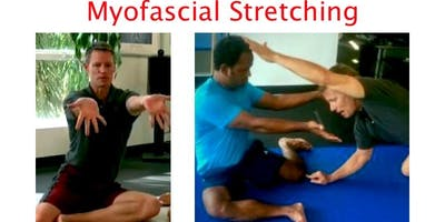 SOMA Training - Myofascial Stretching