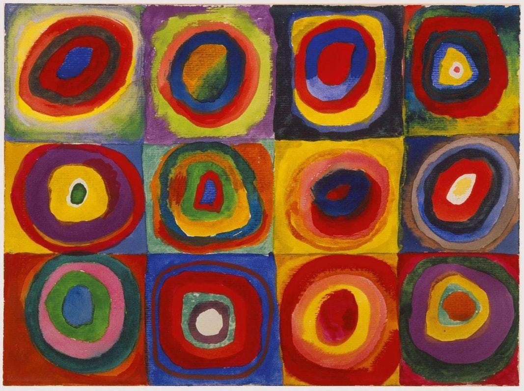 Home School Art Group
