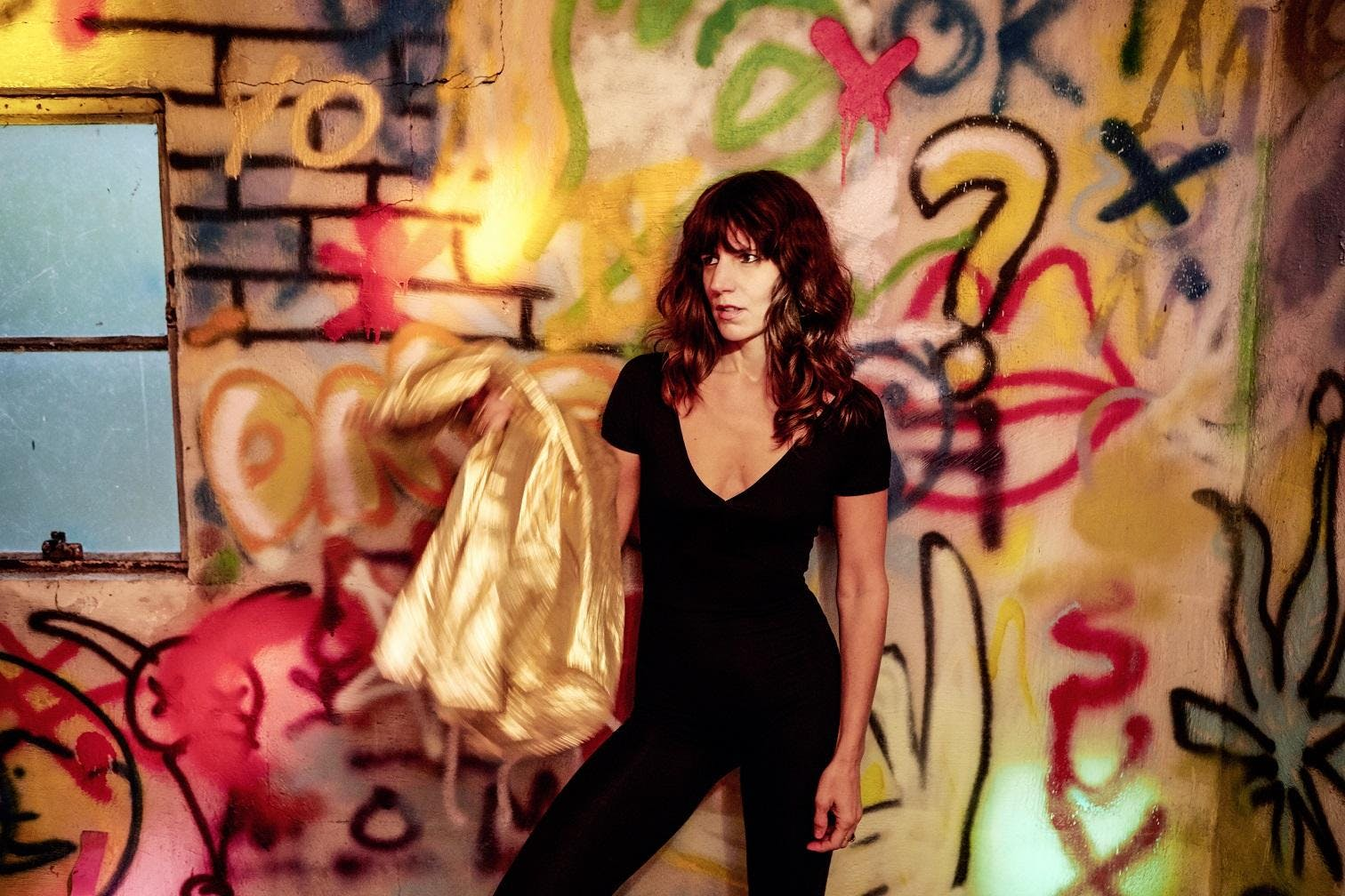 Eleanor Friedberger / Pill / Paid Time Off DJs