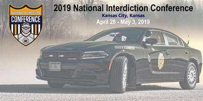 2019 NATIONAL INTERDICTION CONFERENCE