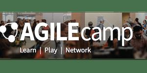 Agile: AgileCamp Northwest/Portland 2018