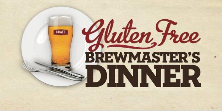 Gluten Free Brewmaster's Dinner