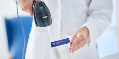 Scanning accuracy - Ensuring barcode quality in Healthcare webinar
