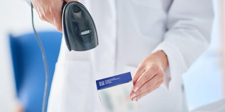 Scanning accuracy - Ensuring barcode quality in Healthcare webinar tickets