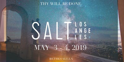 SALT LA 2019