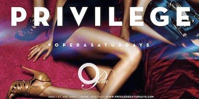 Opera Saturdays