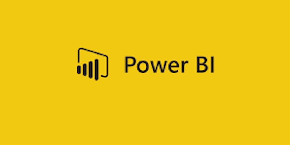 Microsoft Power Bi Training In Brisbane On Dec 5th 6th 2018 Tickets