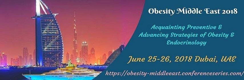 Middle East Obesity, Bariatric Surgery and En