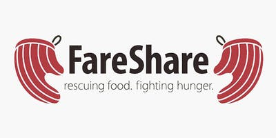 Fresh Networking Community Event - Rescuing Food, Fighting Hunger at FareShare