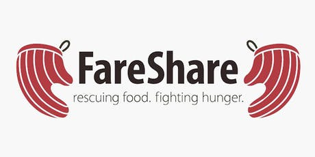 Fresh Networking Community Event - Rescuing Food, Fighting Hunger at FareShare  tickets