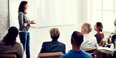 STEP Seminar - End Point Assessment L5 Cohorts 1 & 2 (Birmingham)