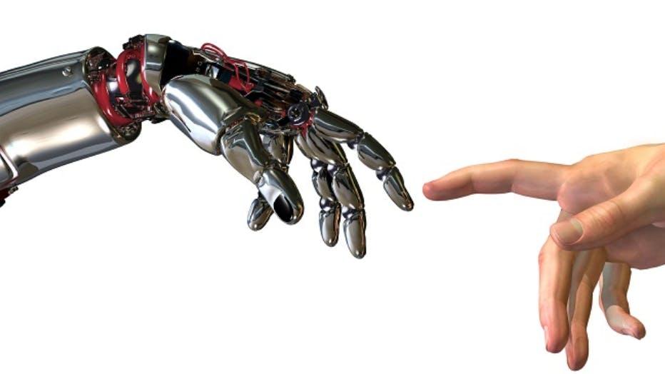 Transhumanismo ¿Qué es y hacia dónde va?