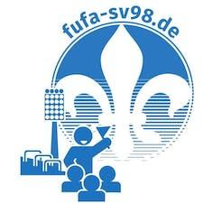 SV Darmstadt 1898 e.V. -FuFa Team Stadionführungen- logo