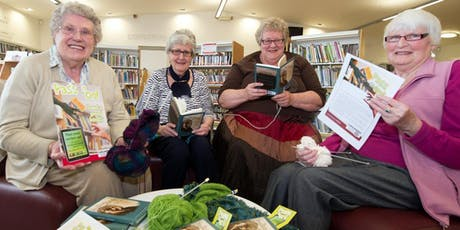 Knit and Natter (Euxton) tickets