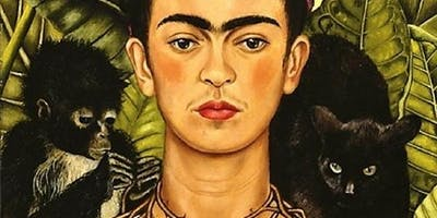Jointly Workshop: Frida Kahlo. Oltre il mito