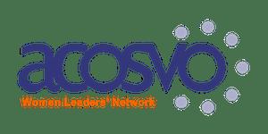 ACOSVO Women Leaders' Network: 'I jumped, I fell, I...