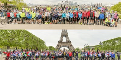 The London to Paris 24 Hour Sportive 2019 #L2P24