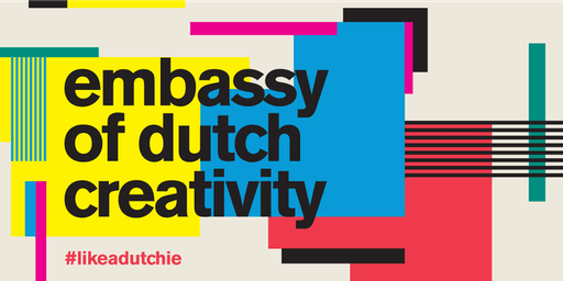 PWC talks creativity versus consulting at the Embassy of Dutch Creativity