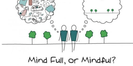 A Mindful Me: Tips and Tools for Developing Personal Mindfulness Practices (Part 1 of 2)