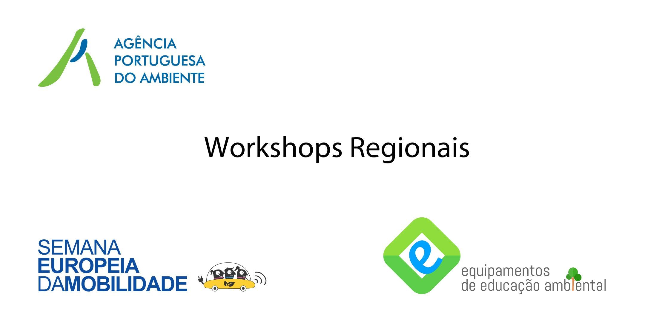 Workshop regional - Lisboa