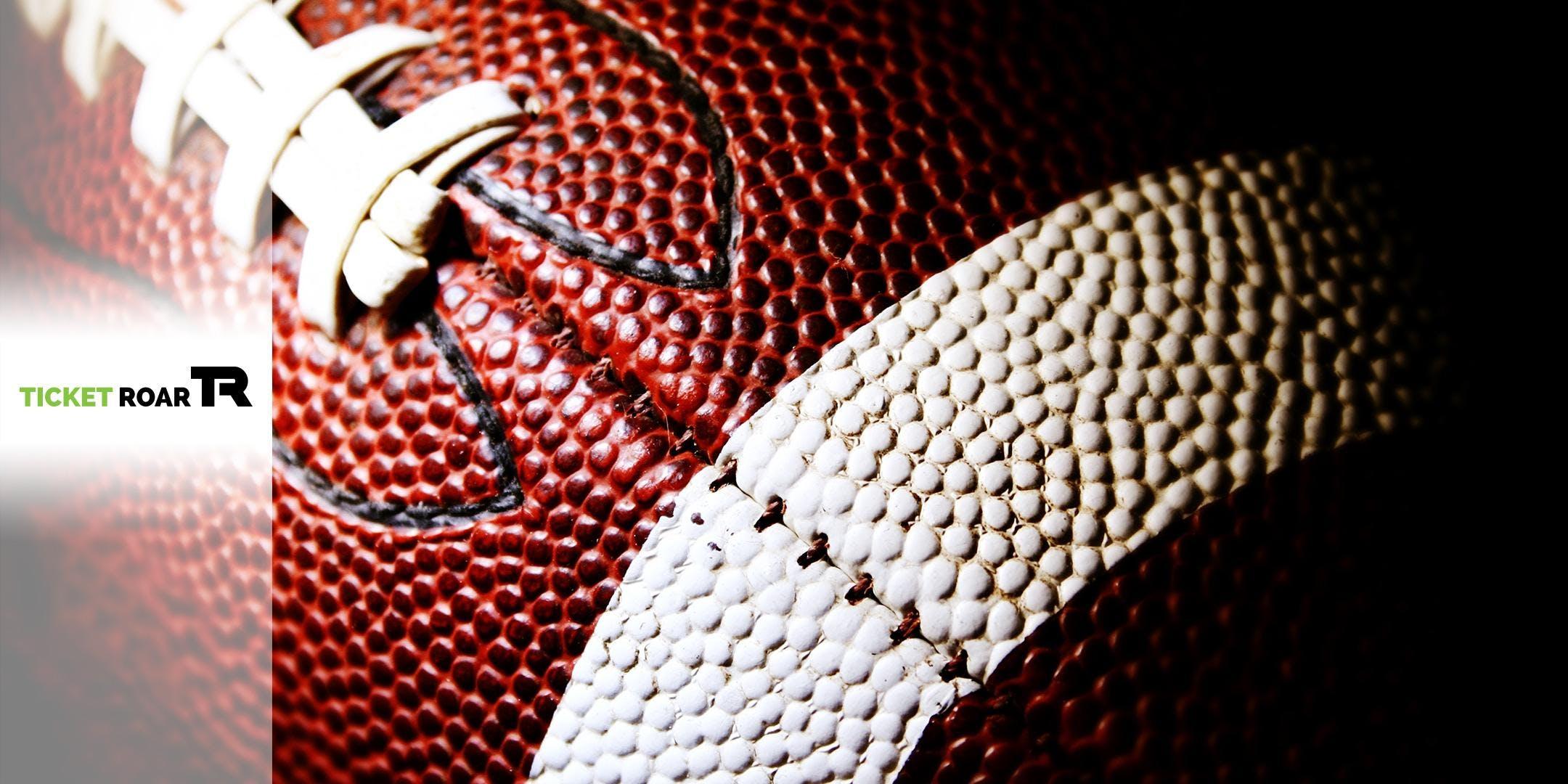 Rockwall Heath vs Longview Varsity Football