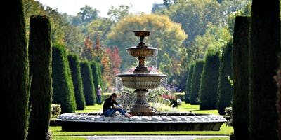 Regents Park London Treasure Hunt with 20% off the