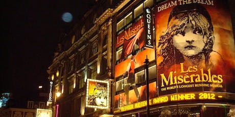 The West End London Treasure Hunt with 20% off at the finishing Treasure (the pub) tickets