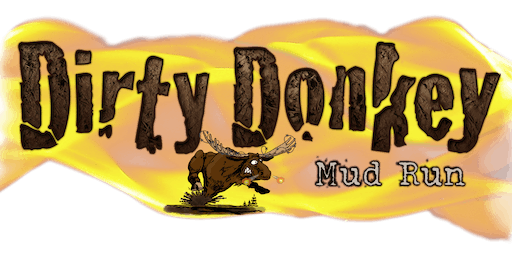 Dirty Donkey Mud Run, Winnipeg MB Springhill Winterpark August 17, 2019
