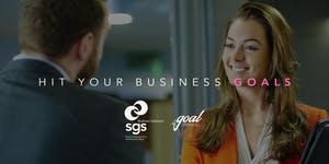 Free Business Clinics with SGS College