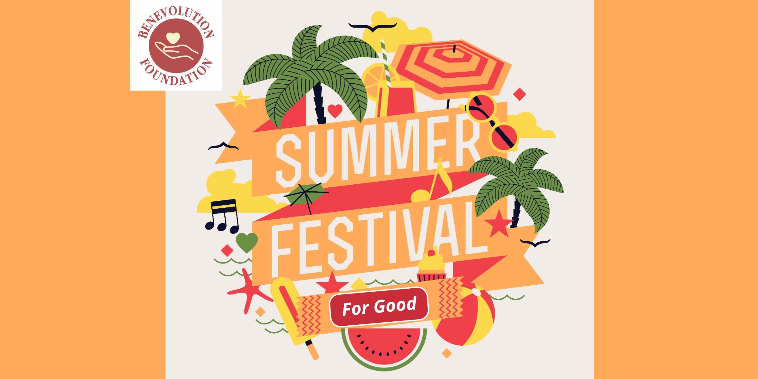 SummerFest For Good