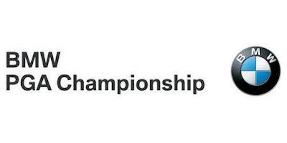 Bmw Pga Championship 2019 Tickets Wed 18 Sep 2019 At 08 00 Eventbrite