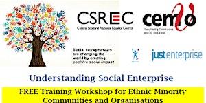 Understanding Social Enterprises