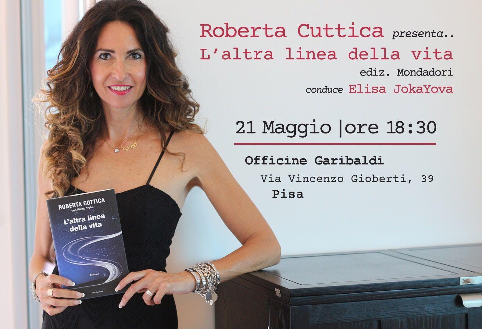 Roberta Cuttica - L'altra linea della vita