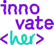 InnovateHer logo
