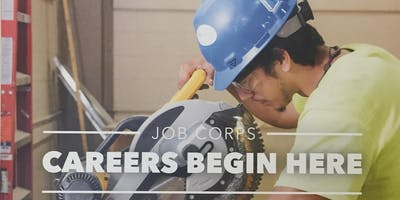 SD Job Corps OPEN TOUR every Wednesday 9am-10:30am (free)