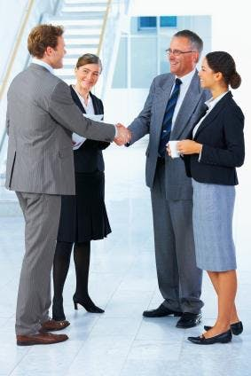 Negotiations Skills For Purchasing