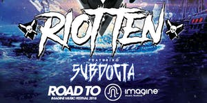 RIOT TEN & SUBDOCTA (Stage 1) | 4/4 HOUSE SESSIONS W/...