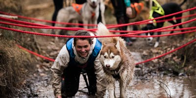 Saisonauftakt Camp Canis 2019 - Never lose Hoope Vol. 2.0