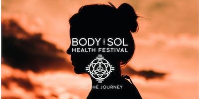 Body Sol Health and Wellness Festival