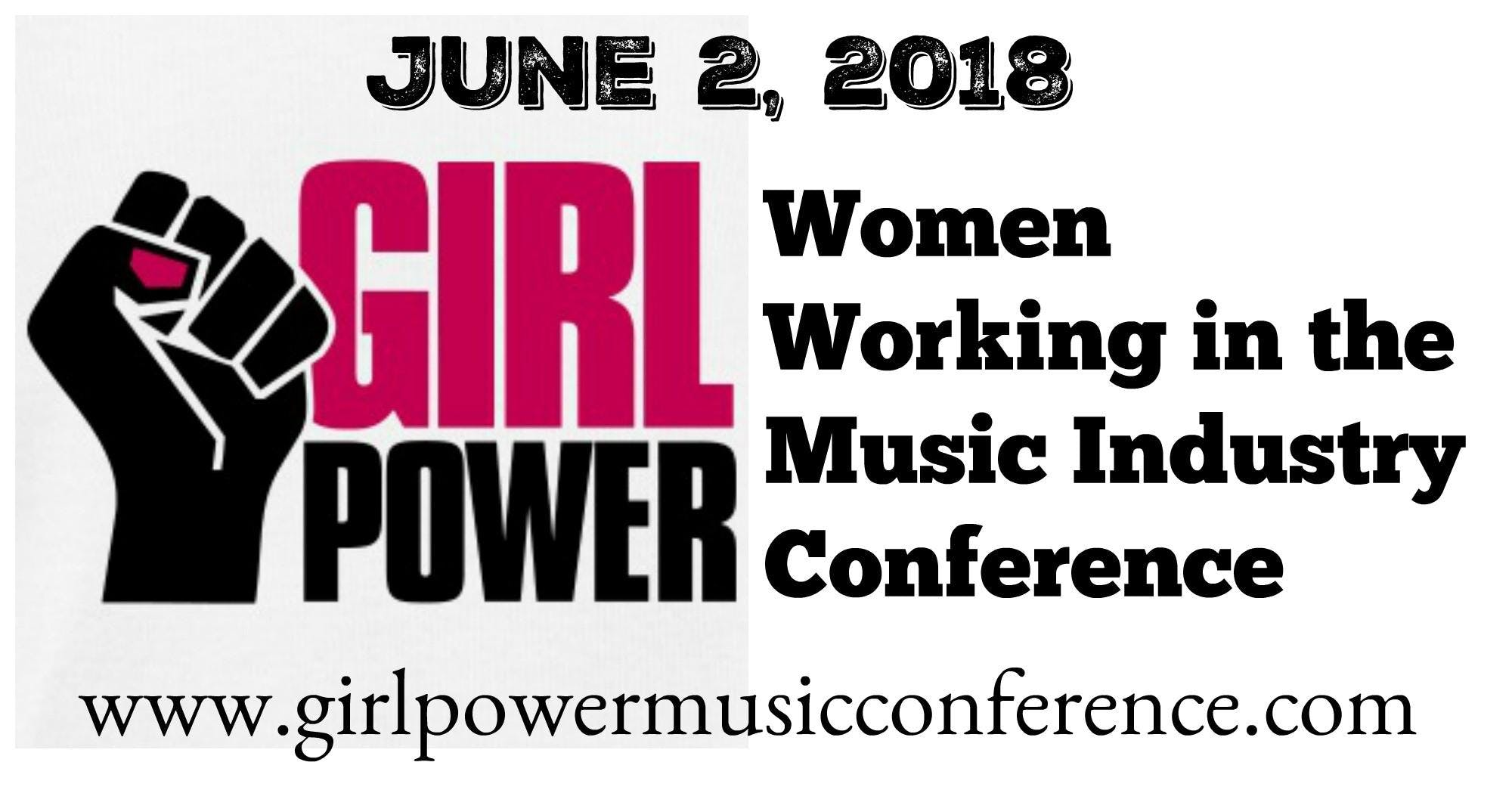 Girl Power! Women Working in the Music Indust