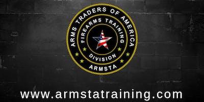 Long Gun Familiarity Live Fire Shooting Course (Rifle/Shotgun)