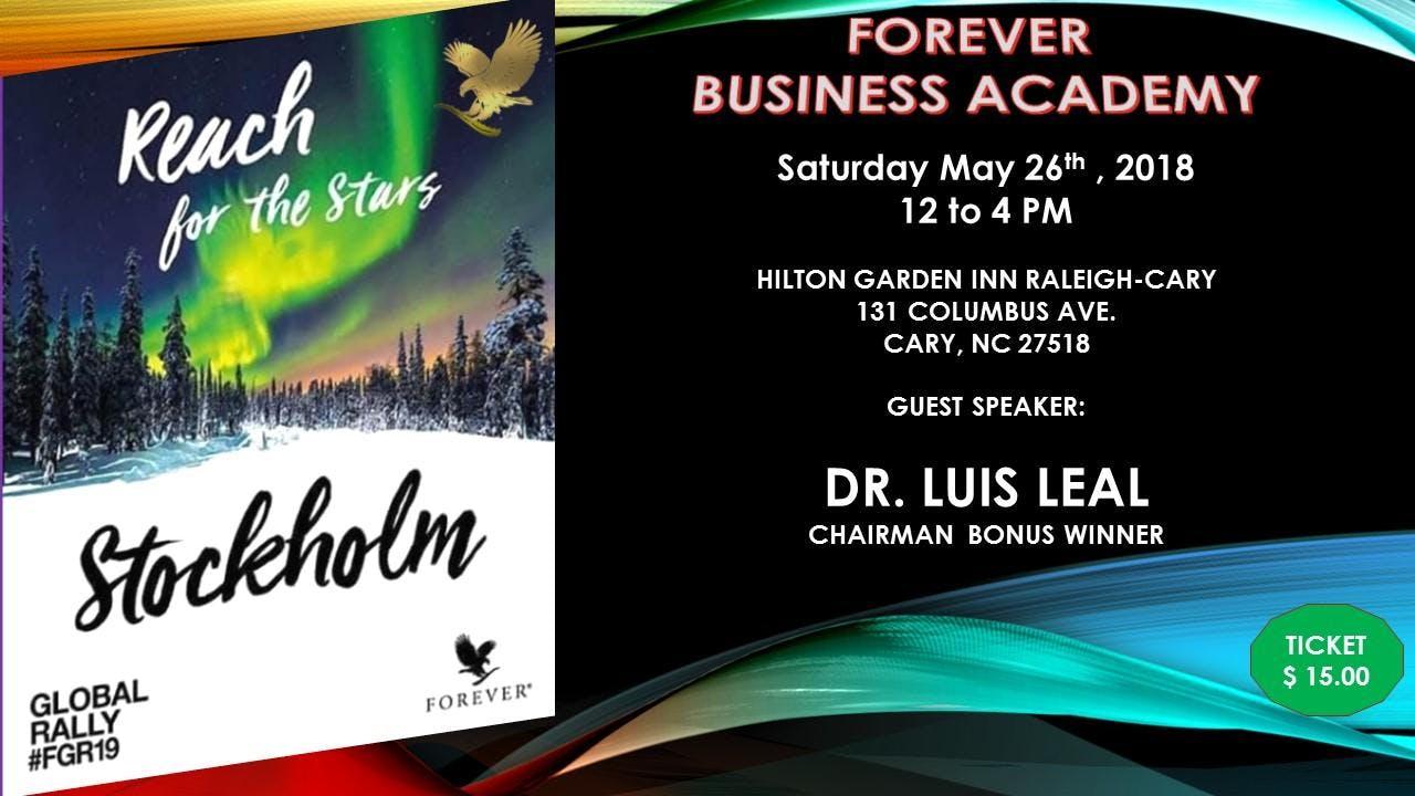 forever living nc business academy - Hilton Garden Inn Cary Nc