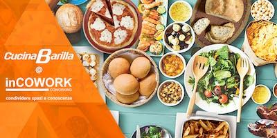 CucinaBarilla @ inCOWORK