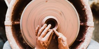 BYOB - Ultimate Pottery Experience