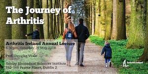 The journey of arthritis - Arthritis Ireland Annual...