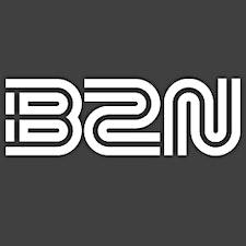 B2N / Your 3D Partner logo